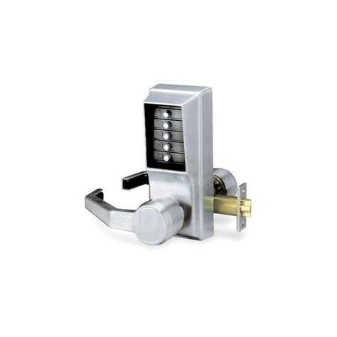 combination door lock kaba simplex l1000 series cipher mechanical keyless