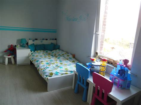 chambre d馗o chambre d 39 enfant mixte photo 1 10 3521505