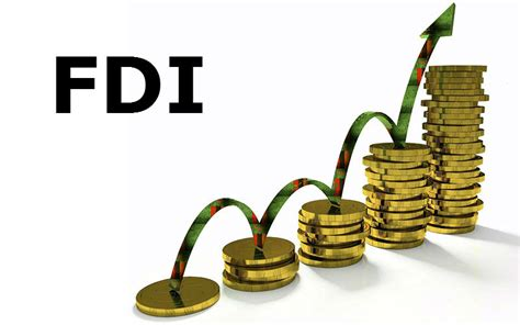 Foreign Direct Investment Inflows To Zambia Records 45.45