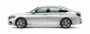 2020 Honda Accord Sedan Details