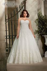 guide to plus size wedding dress styles for curvy brides With wedding dresses for curvy brides