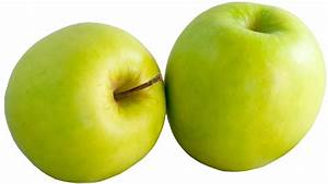 Green Apple PNG Image - PngPix