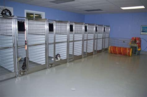 dog boarding kennel building  blueprint access    plans  step