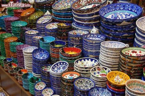 vasi tunisini piatti in ceramica al gran bazar guarda tutte le foto