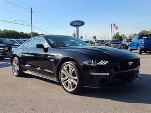 New 2020 Ford Mustang GT Premium 2dr Car in Fort Walton Beach #JL5167103 | Step One Automotive Group