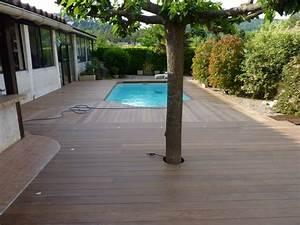 Deco terrasse en bois for Decoration terrasse en bois
