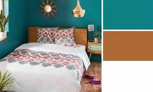 Couleur Qui Va Avec Le Rouge : quelles couleurs se marient avec le vert ~ Melissatoandfro.com Idées de Décoration