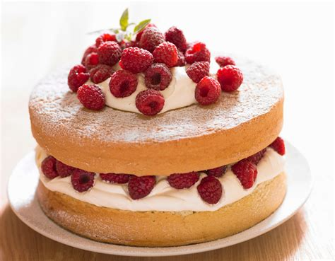 classic cake recipes  scratch