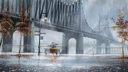 Rain Desktop Wallpapers Animated Backgrounds 1080p