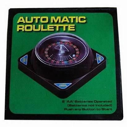 Roulette Automatic Nautic Spiel
