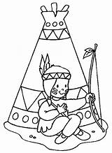 Native American Coloring Pages Symbols Printable Indian Getcoloringpages sketch template