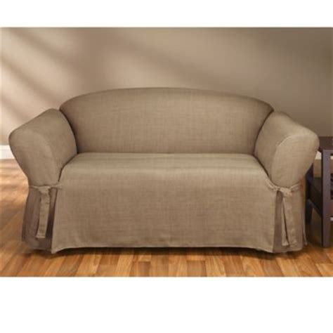 bed bath and beyond sofa covers buy sure fit sofa covers from bed bath beyond