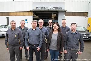 Garage Renault Les Herbiers 85 : de nouveaux g rants au garage renault ~ Gottalentnigeria.com Avis de Voitures