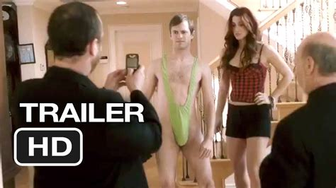 Paranormal Whacktivity Trailer 1 2013 Youtube