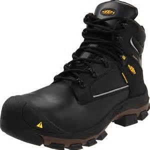 Keen Work Boots Men