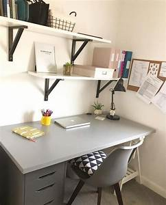 The, Best, Work, Space, Desk, Inspo, I, Found, On, Instagram, In, 2020