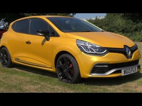 Clio R S Hd Picture by View Renault Clio Rs 200 Isle Of 720p Hd