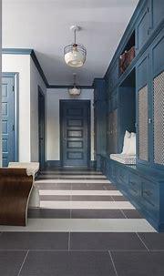 S b long interiors portfolio interiors | Mudroom design ...