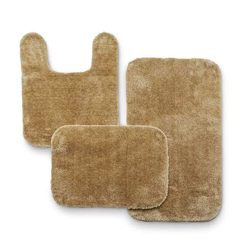 Sears Colormate Bath Rugs by Colormate Bath Rug Or Contour Rug Shop Your Way