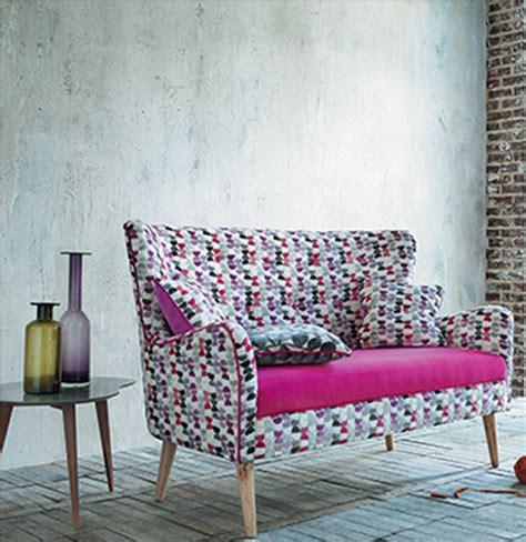 tissu d ameublement pour canapé pas cher tissu d ameublement fauteuil home design nouveau et