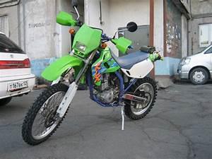 1994 Kawasaki Klx250 Specs  Engine Size 0 3