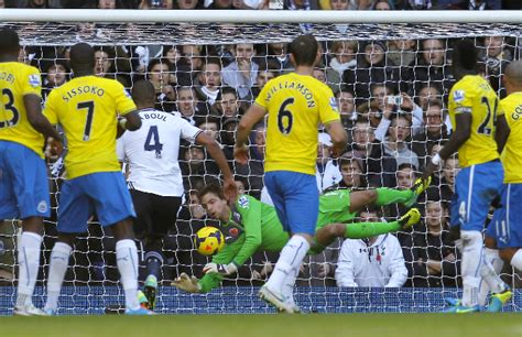(Video) Tottenham 0-1 Newcastle United: Premier League ...