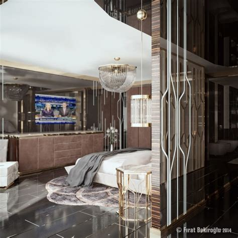 7 Stylish Bedrooms With Lots Of Detail by 7 Stylish Bedrooms With Lots Of Detail