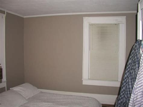 what color is greige finished wall color quot stonehenge