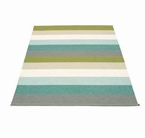 teppich gestreift nzcencom With balkon teppich mit tapete gelb grau gestreift