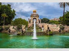 Parc de la Ciutadella Rent Top Apartments Barcelona