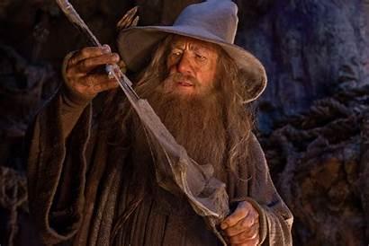 Hobbit Ian Clip Unexpected Journey Mckellan Warner