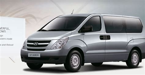 Mobil Hyundai Starex by Showroom Mobil Hyundai Jakarta Starex Mover