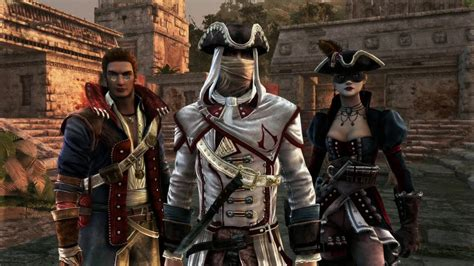 Assassins Creed Iv Black Flag Ps4 Multiplayer