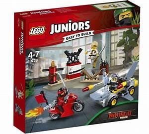 The LEGO Ninjago Movie: Alle Film-Sets in der Übersicht ...
