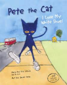 pete the cat white shoes dulemba pete the cat i my white shoes