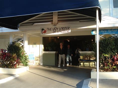 Lazy Lobster Longboat Key by Lazy Lobster Of Longboat Longboat Key Menu Prices