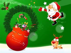 Hot Wallpapers Blog's: 2011 Christmas Wallpapers Free For ...