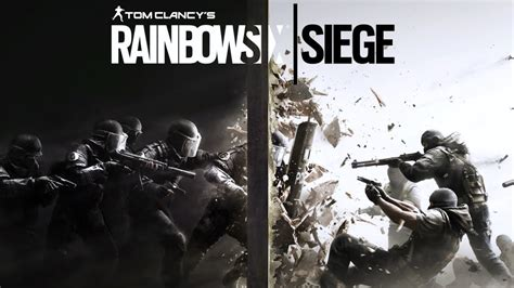 siege ps4 tom clancy 39 s rainbow six siege gameplay hd ps4