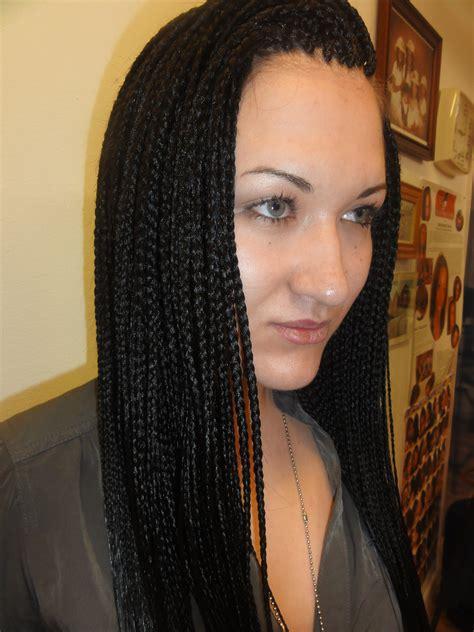 Box Braids Hairstyles Beautiful Hairstyles