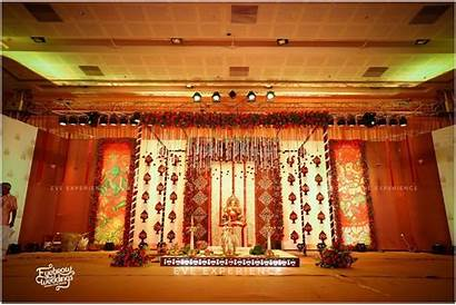 Stage Decorations Simple Hindu Decoration Pillaiyar Wide