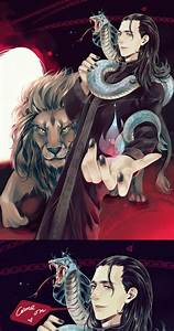 2627 best images about Loki on Pinterest   Loki and frigga ...
