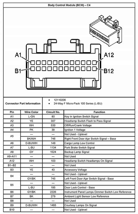 2003 Chevy Up Wiring Diagram by Howdy I Am Hooking Up A Wireless Backup On The
