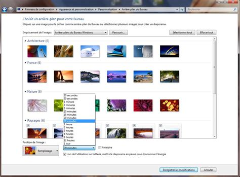 plus de bureau windows 7 photo arriere plan bureau 28 images personnaliser