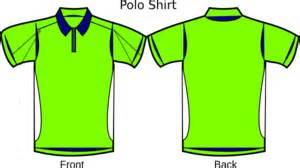 v i s u a l s templates polo template 5s lubetech shirt clip art at clker