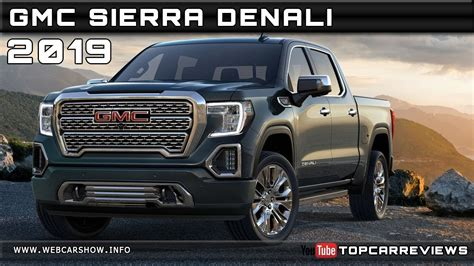 2019 gmc release 2019 gmc 5 3 specs oto car plus