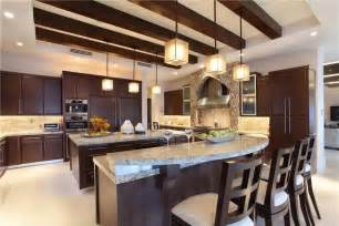 galley kitchens with islands 27 luxury kitchens that cost more than 100 000