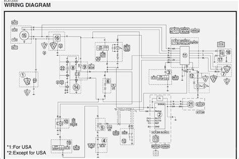 2005 yamaha kodiak 450 wiring diagram fasett info