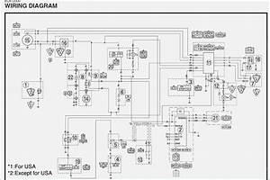 2005 Yamaha Kodiak 450 Wiring Diagram  U2013 Fasett Info