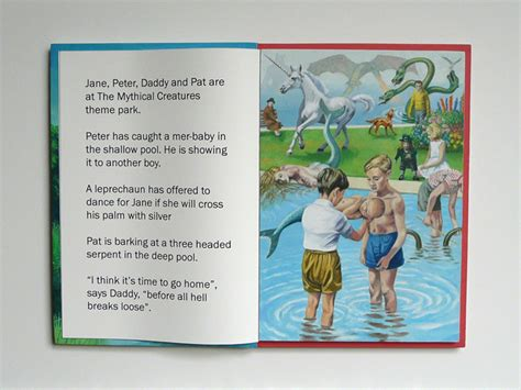 peter  jane  lost episodes  poke