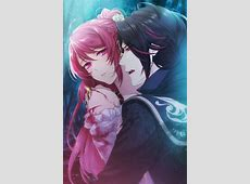 Otome Otaku Girl Shall we date? Blood in Roses + Rogan